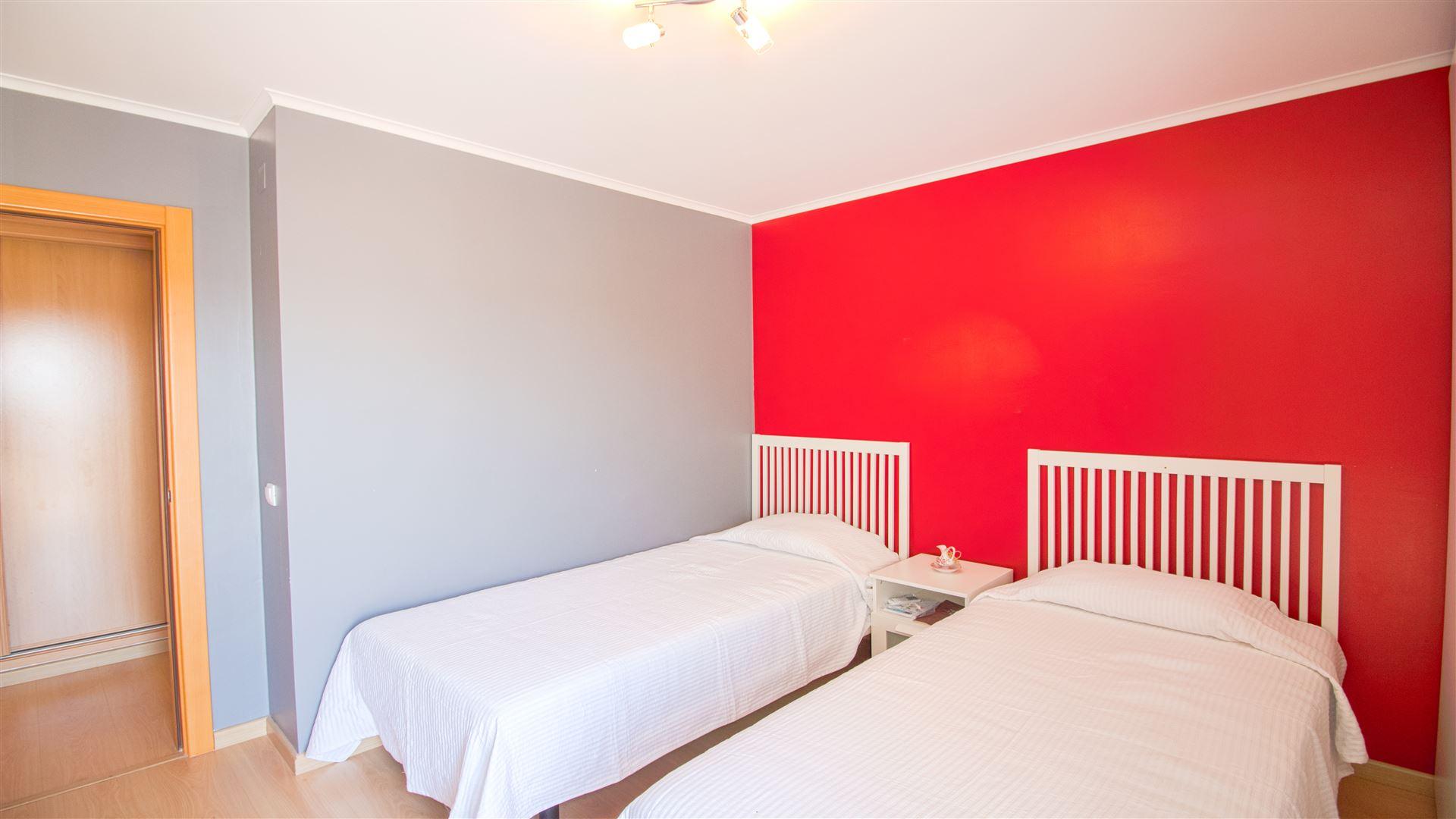 Apartamiento 2 habitaciones - Algarve, Monte Gordo, Vila Real de Santo António