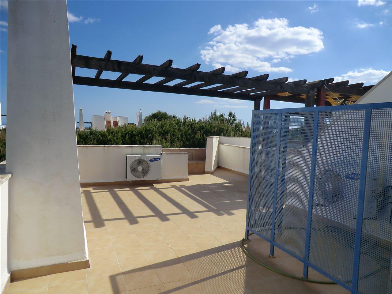 Moradia em Banda T3 - Algarve, Praia Verde, Castro Marim