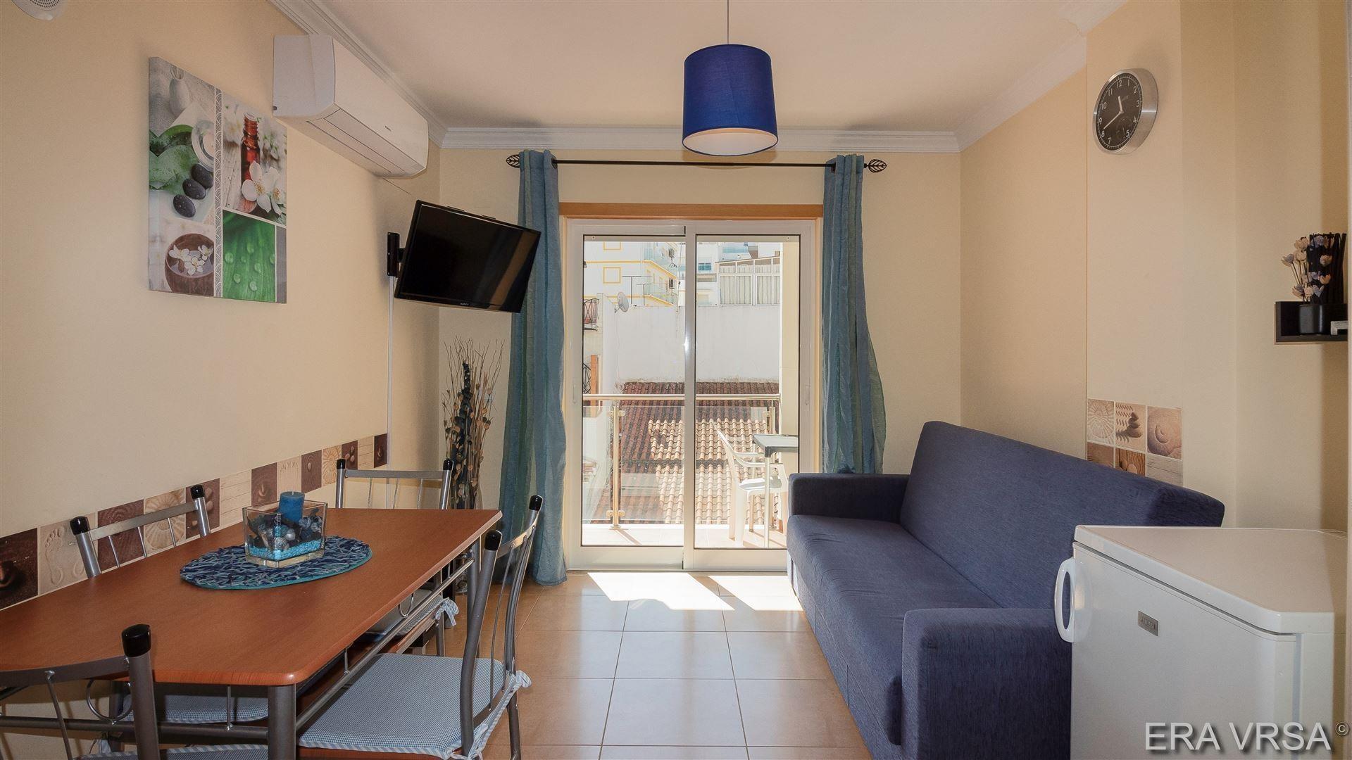 Appartamento 2 Vani  - Algarve, Monte Gordo, Vila Real de Santo António