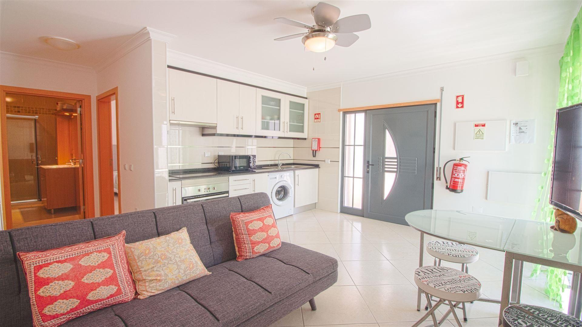 Apartamento  T1 - Algarve, Manta Rota, Vila Real de Santo António