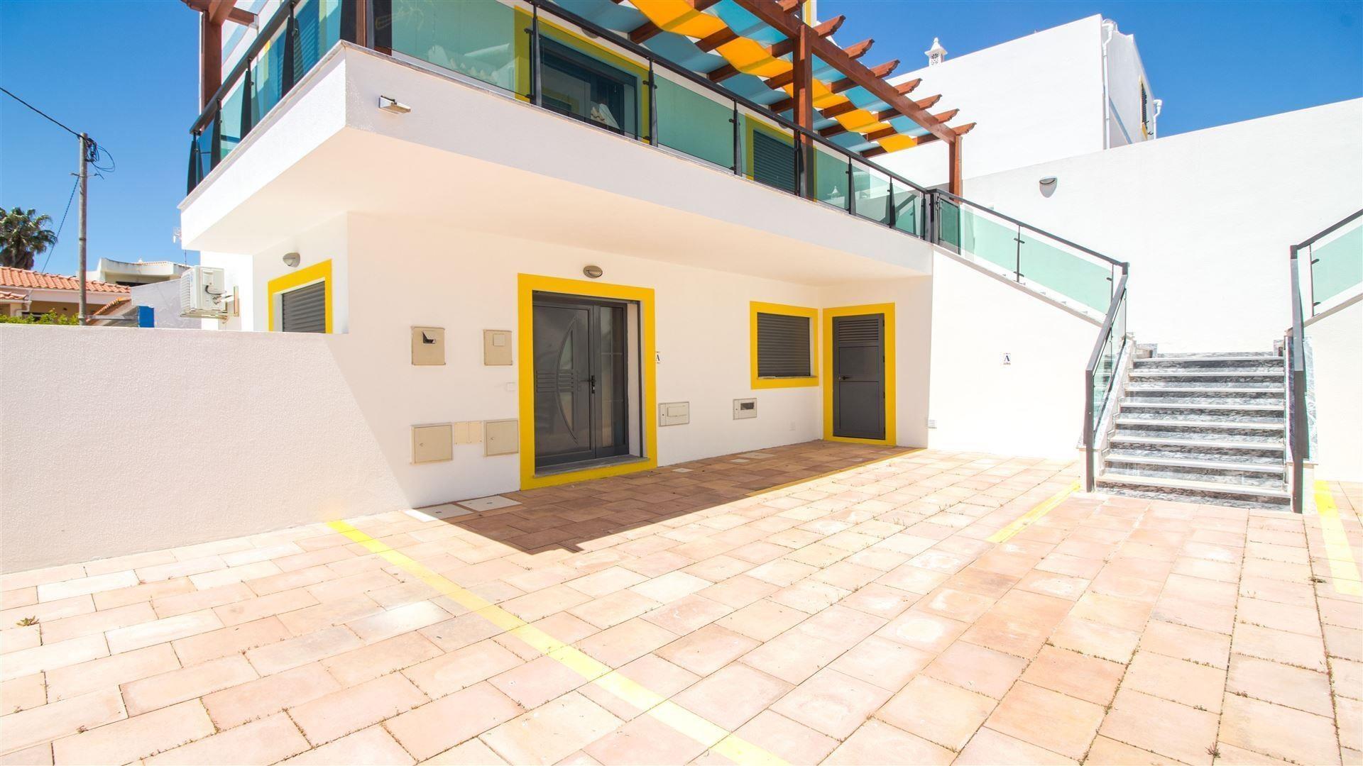 Appartamento 2 Vani  - Algarve, Manta Rota, Vila Real de Santo António