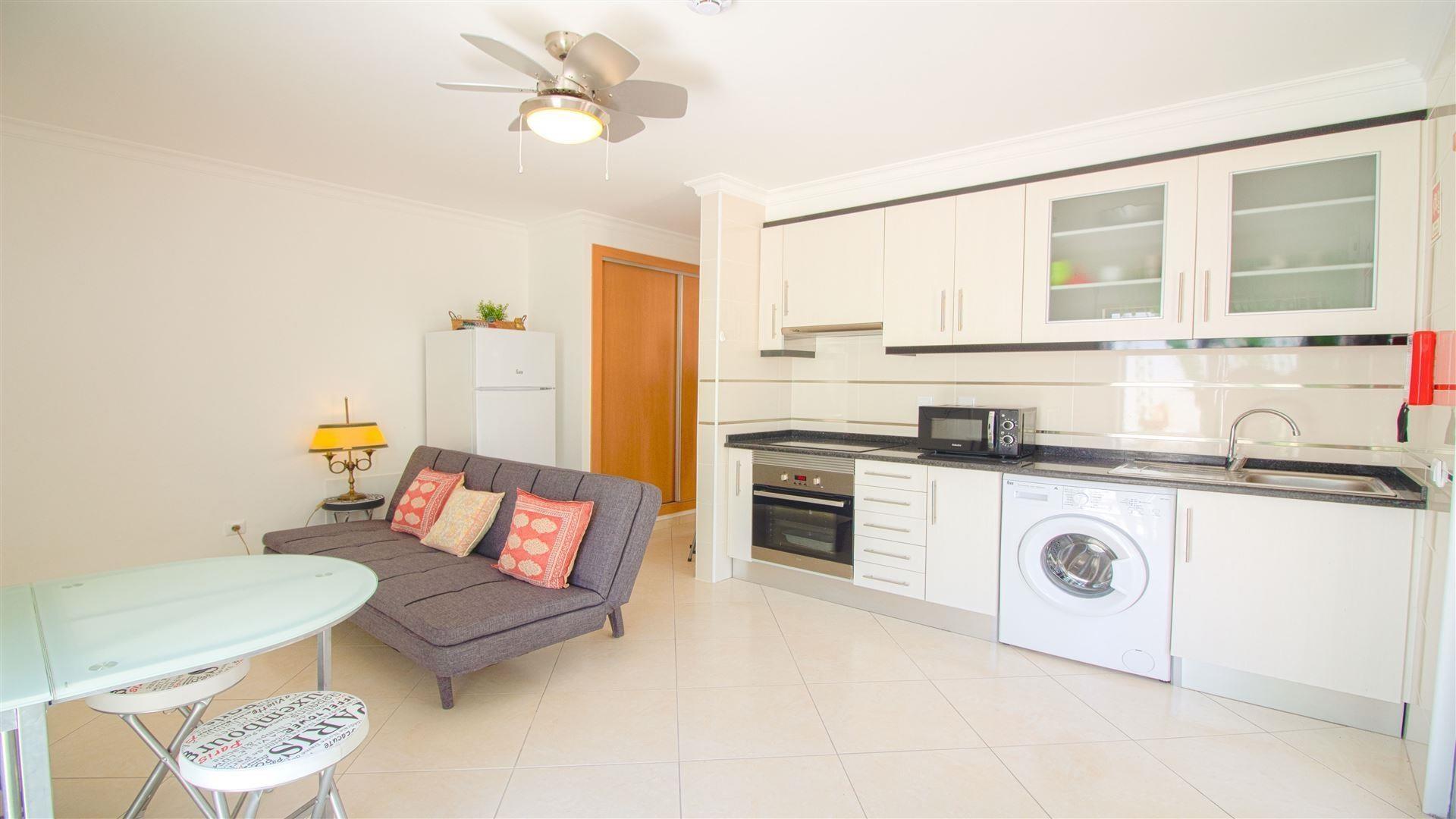 Apartamiento 1 habitación - Algarve, Manta Rota, Vila Real de Santo António