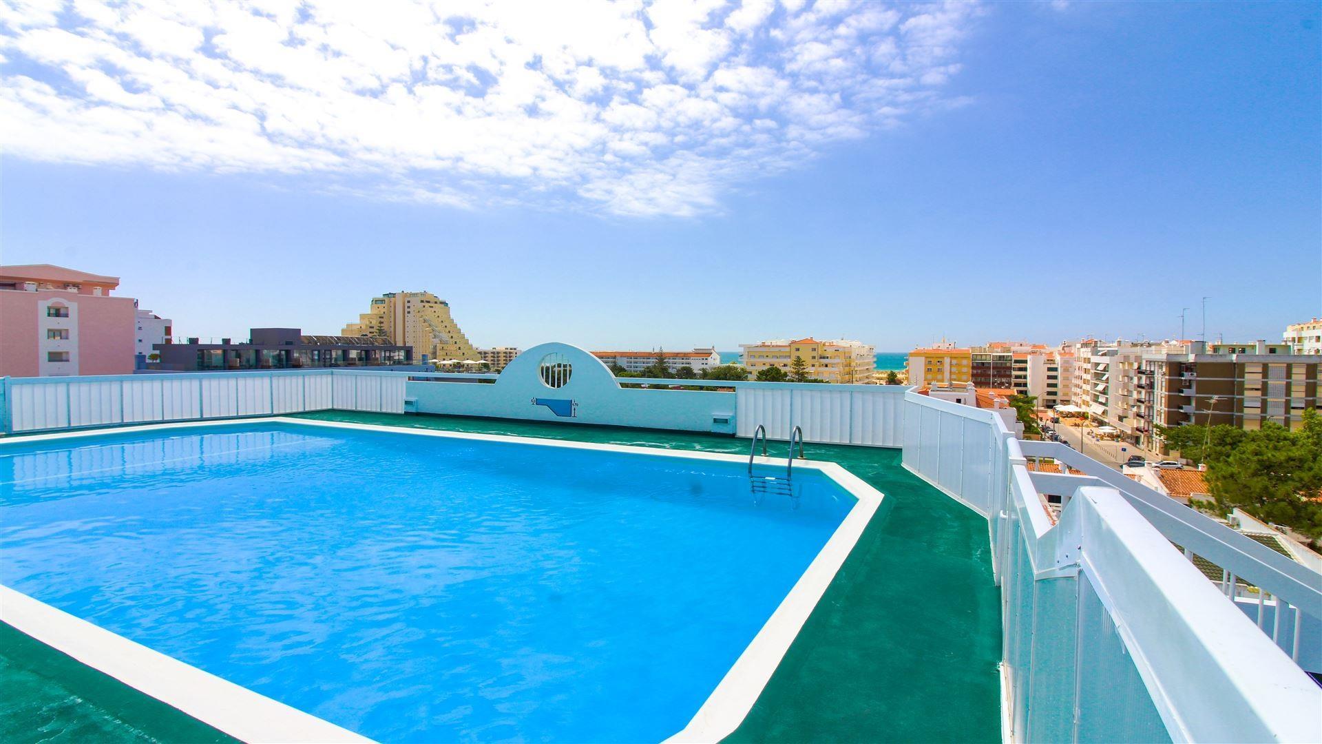 Apartamiento 1 habitación - Algarve, Monte Gordo, Vila Real de Santo António