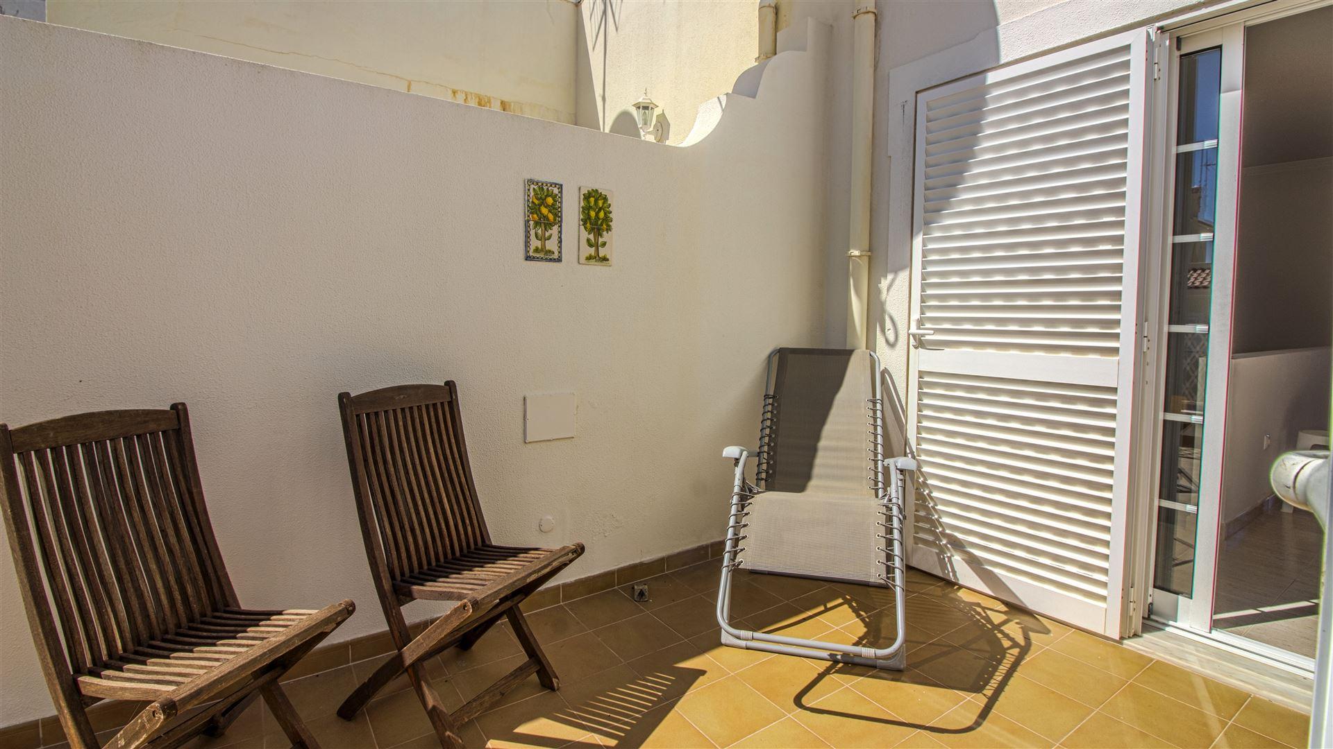 Moradia em Banda T2 - Algarve, Altura, Castro Marim