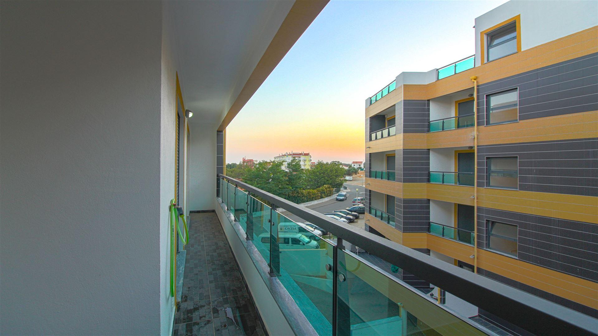 Appartamento 3 Vani  - Algarve, Cacela, Vila Real de Santo António