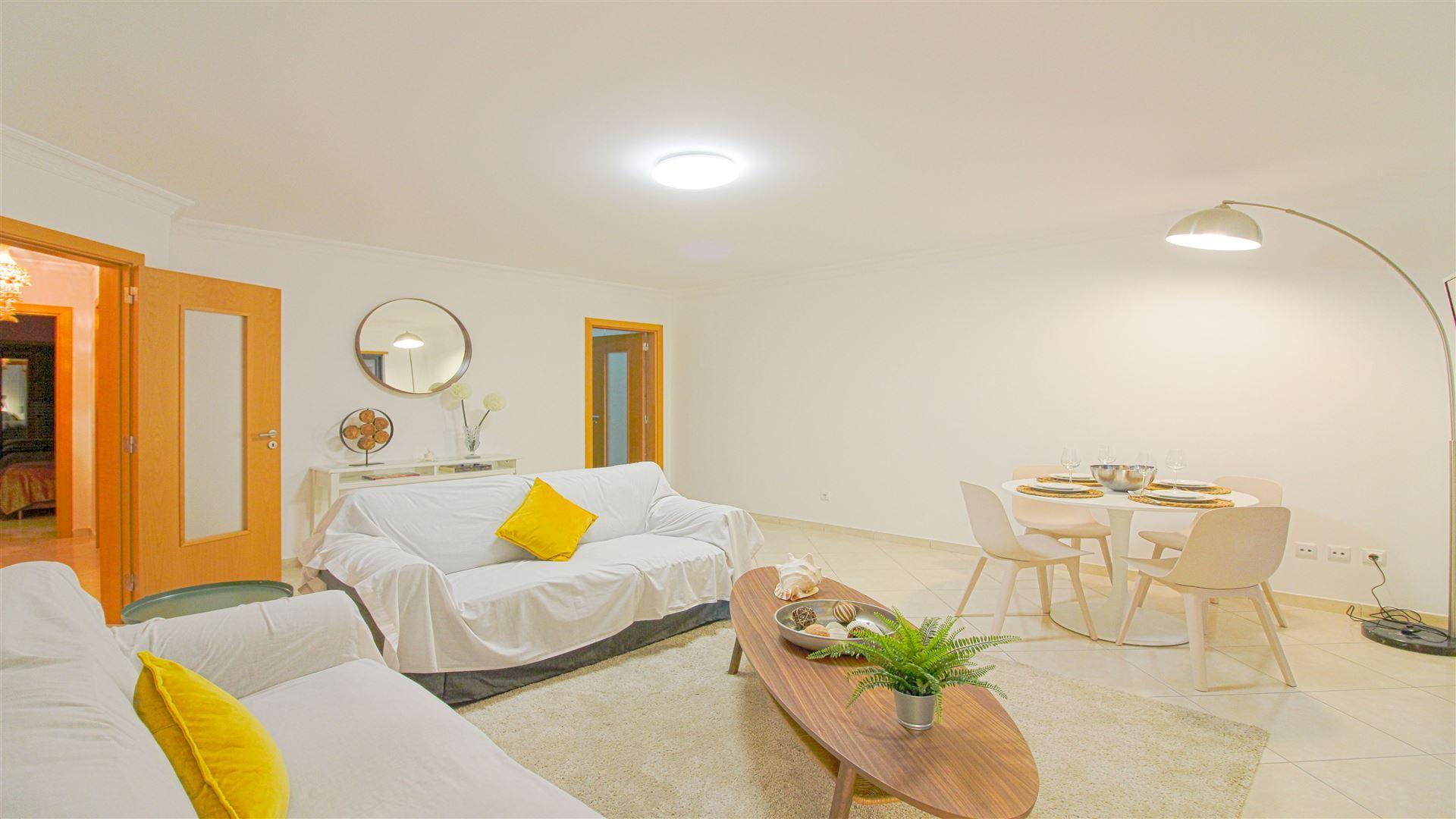 Apartamiento 2 habitaciones - Algarve, Cacela, Vila Real de Santo António