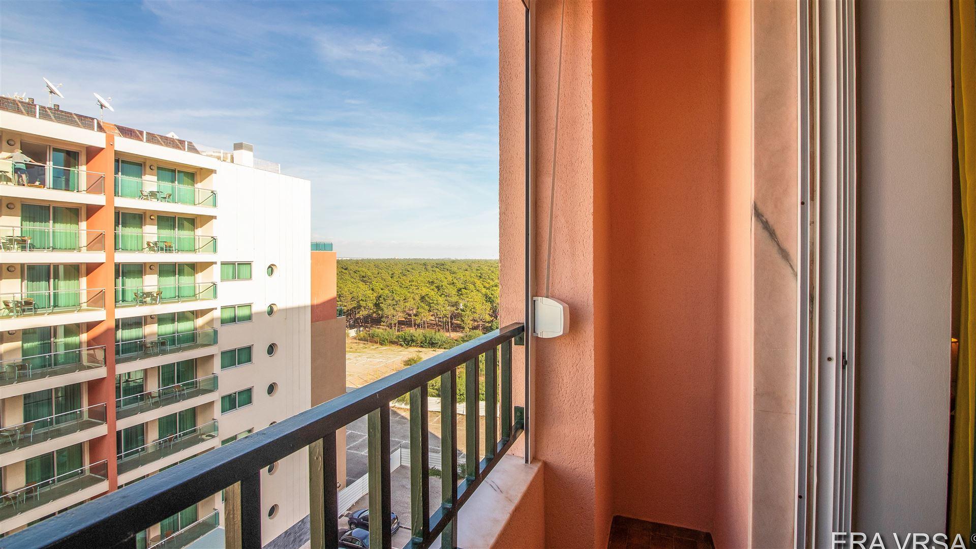 Apartamento  T1 - Algarve, Monte Gordo, Vila Real de Santo António