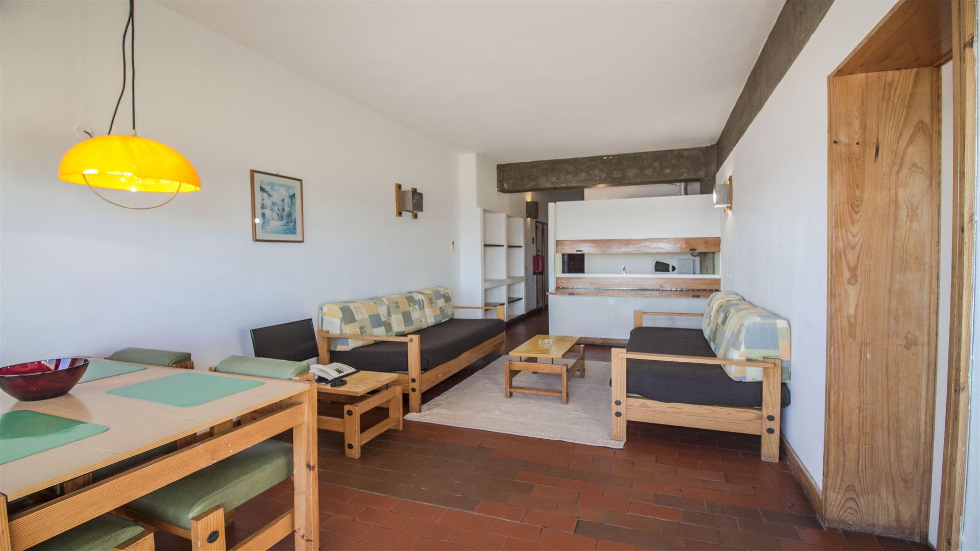 Wohnung 1 Schlafzimmer - Algarve, Monte Gordo, Vila Real de Santo António