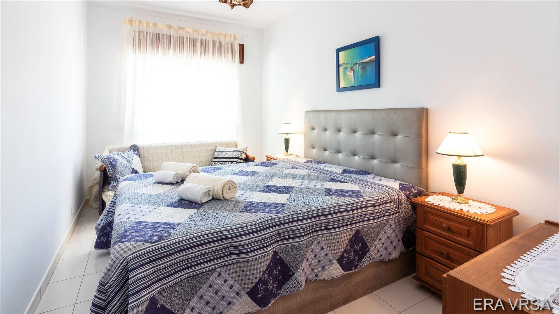 Appartamento 3 Vani  - Algarve, Monte Gordo, Vila Real de Santo António