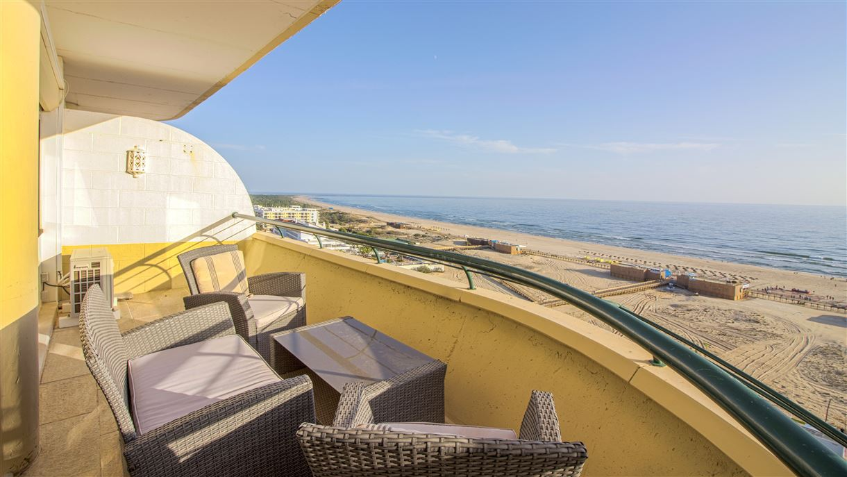 Appartement 1 Chambre(s) - Algarve, Monte Gordo, Vila Real de Santo António
