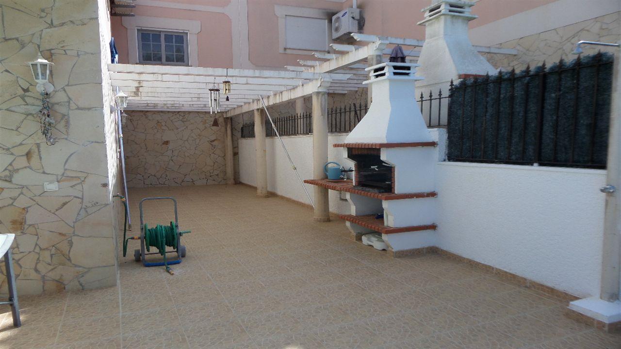 Moradia Geminada T4 - Algarve, , Castro Marim