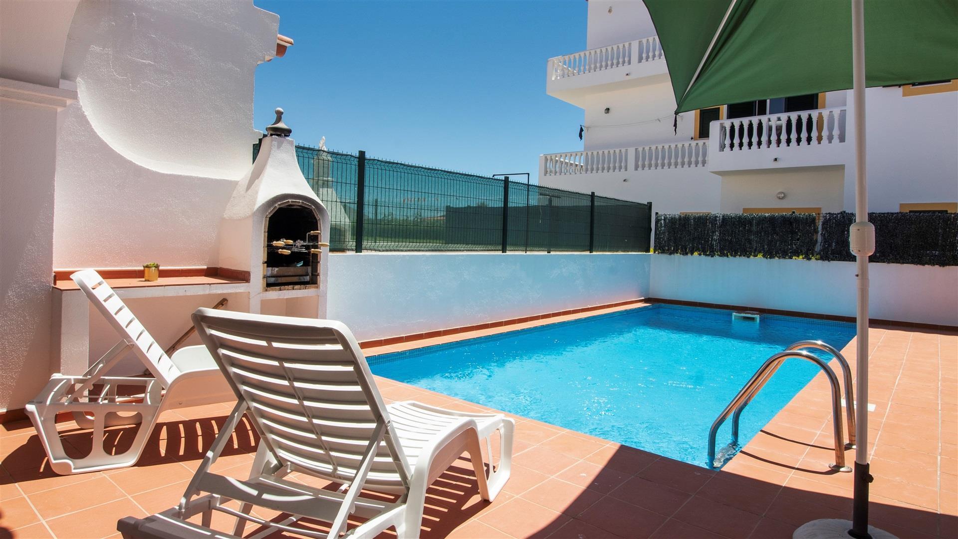 Moradia em Banda T3 - Algarve, Altura, Castro Marim