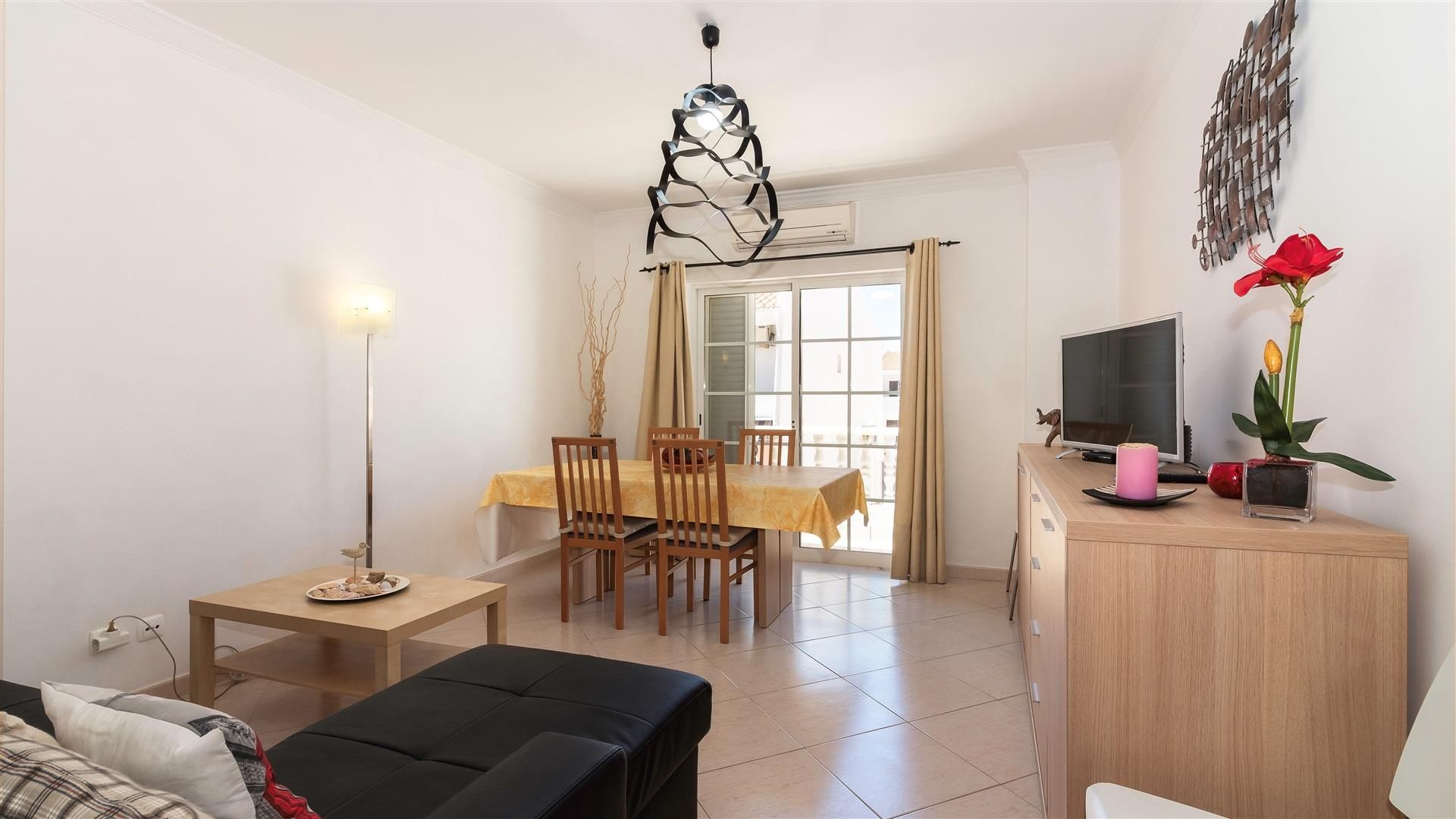 Appartamento in Villino 3 Vani  - Algarve, Manta Rota, Vila Real de Santo António