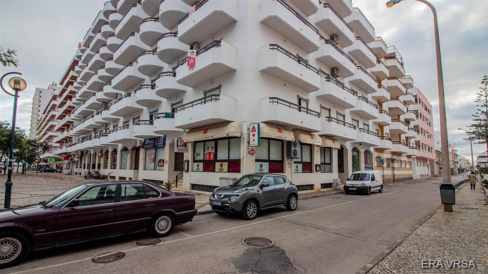 Garagem para comprar - Algarve, Monte Gordo, Vila Real de Santo António