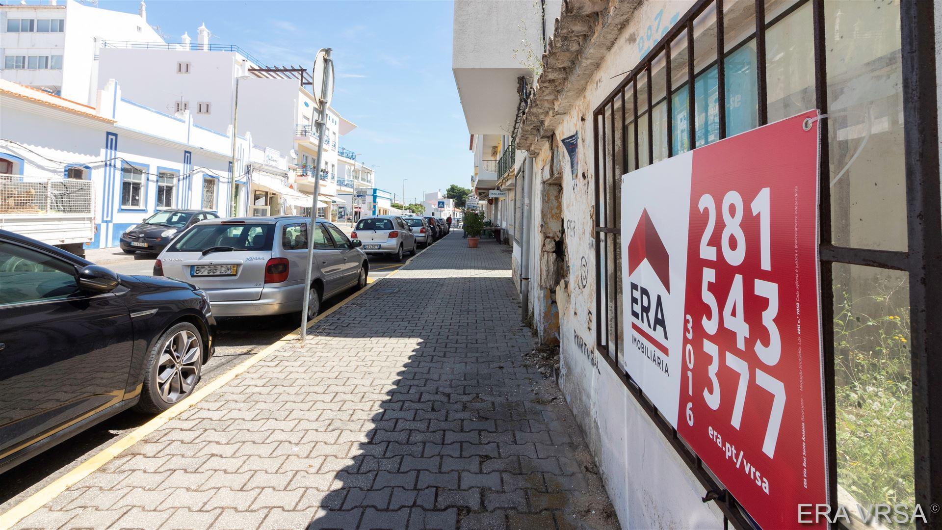 Terreno Mixto para comprar - Algarve, , Vila Real de Santo António