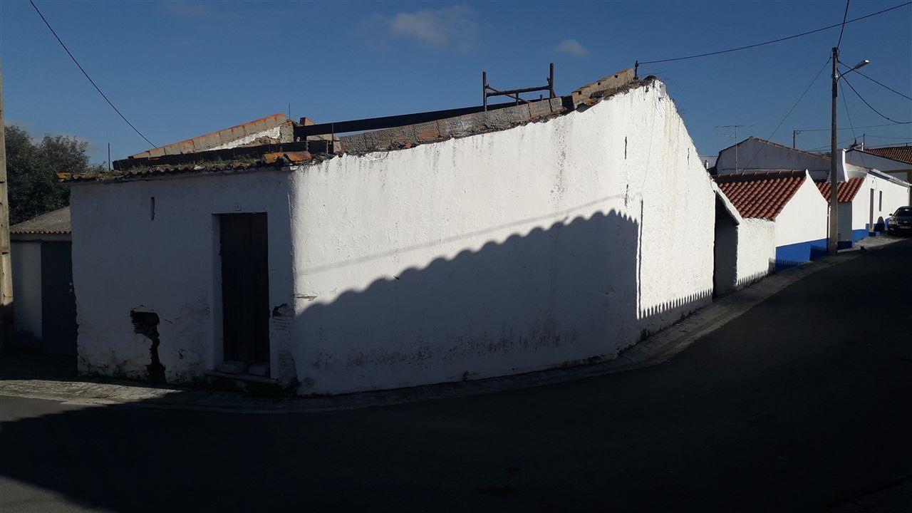 Maison rurale para comprar - Algarve, , Mértola
