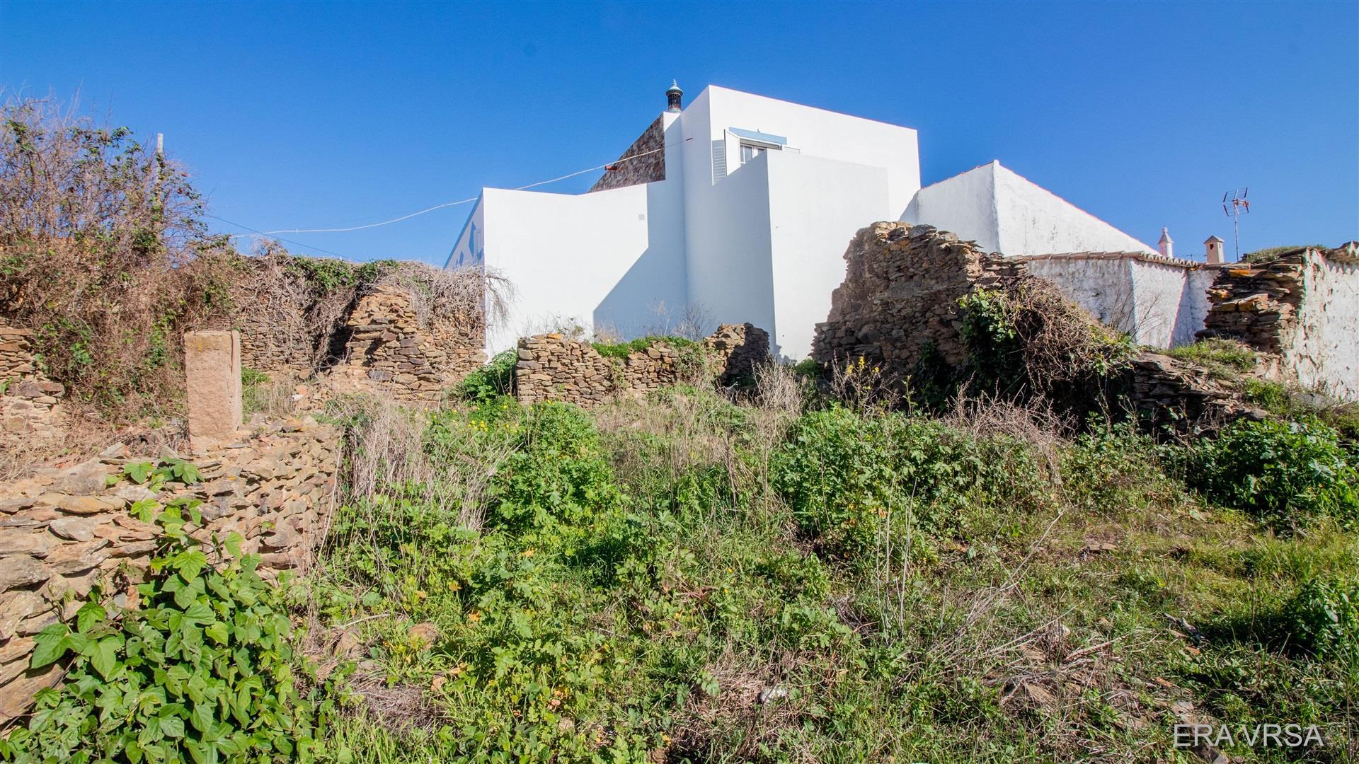 Terrain urbain para comprar - Algarve, , Alcoutim