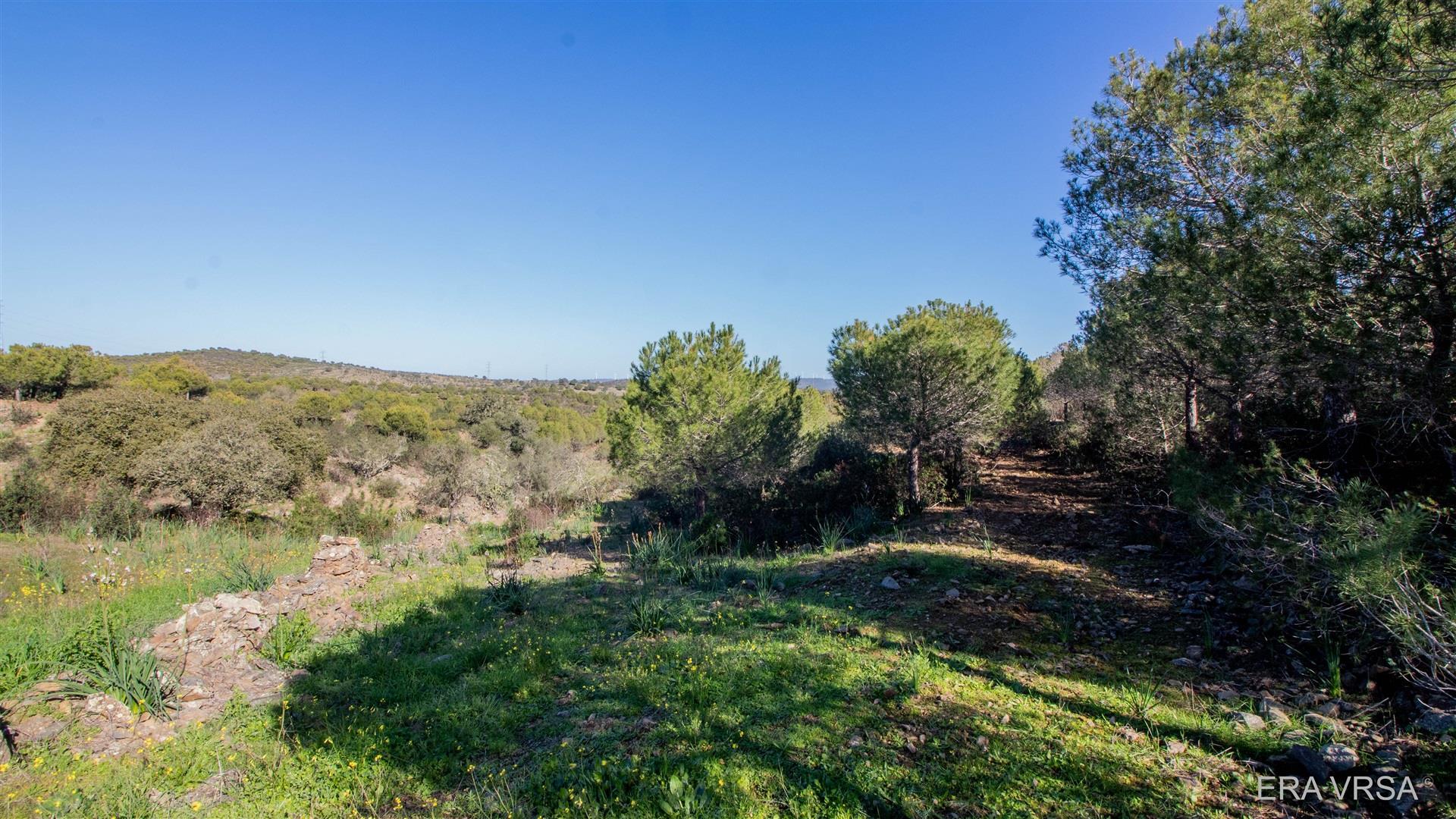 Terreno Rústico para comprar - Algarve, , Alcoutim