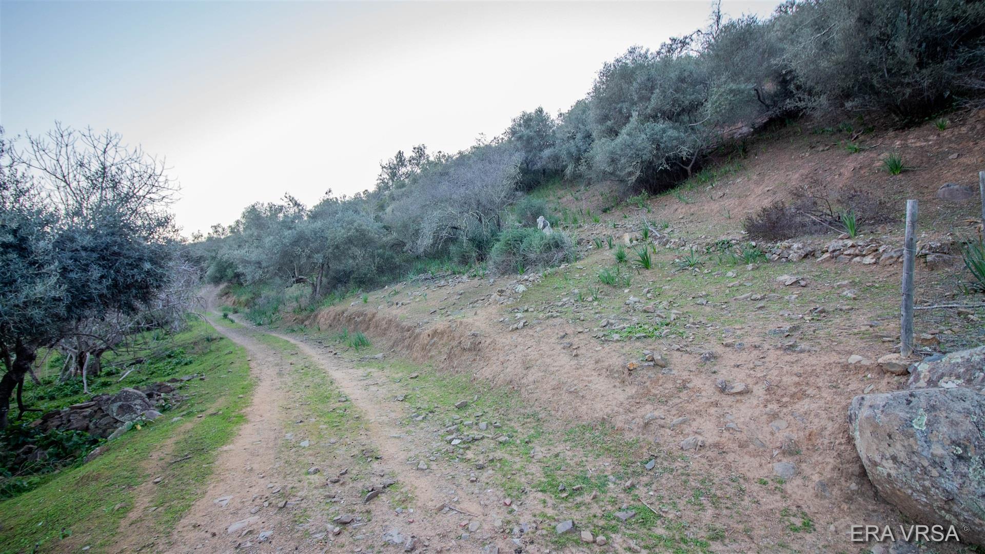 Terrain rural para comprar - Algarve, , Alcoutim