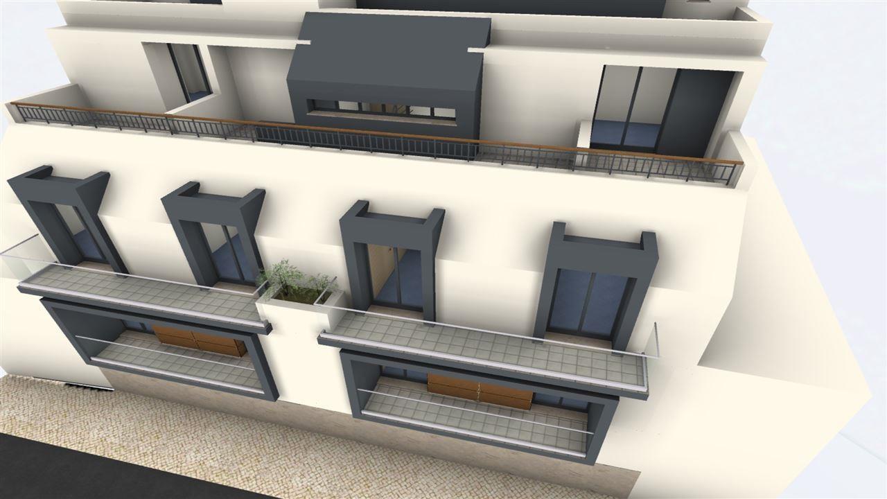 Flat T1+1 para comprar - Algarve, Monte Gordo, Vila Real de Santo António